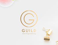 The Guild - Brand, Web Design & Marketing Materials