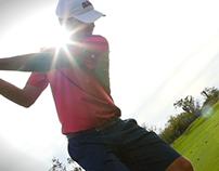 Ole Miss Golf: SEC Tournament Promo