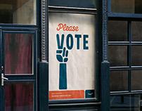 Amazon: Please Vote