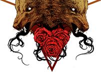 wolfheads