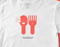Kids' T-shirt design for Espacio Home Design Group