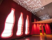 Coca Cola Concept Store