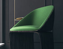 CHAIR No.M