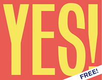 LSTK Dayfly (free font)