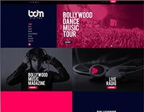 BDM Digital Web UI