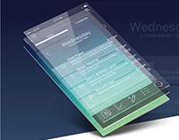 To-Do List App UX/UI Design
