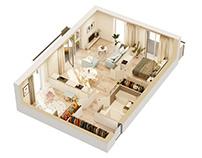 IKEA 3D PLAN