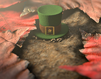 Leprechaun's Lost Hat