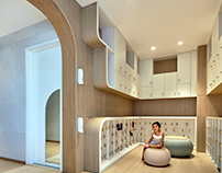 | SIS PREP School by Pal Design