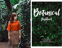Botanical Flashback