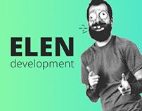 ELEN development