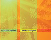 Anguilla Electricity Company Renewable Energy Rebrand.