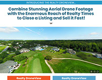 Realty Times Landing Pages