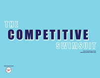 The Competitive Swimsuit