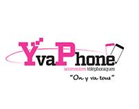 Logo Yvaphone