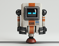 ENGIE - The Minibot