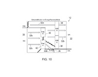 Utility patent illustrations