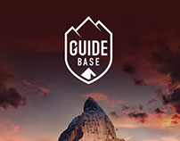 GuideBase - How We Approached the Design Process.