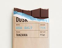 DUSK chocolate