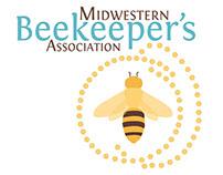 Branding for Midwestern Beekeeper's Association