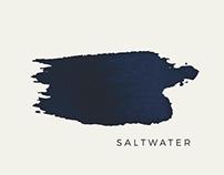 Saltwater Chinatown