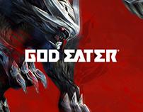 GOD EATER VIDEO GAMES