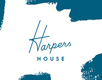 HARPERS HOUSE