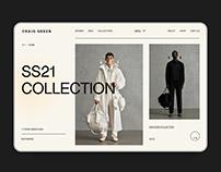 Craig Green ㅡ E-Shop