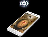 Дизайн приложения на Android Our Portfolio