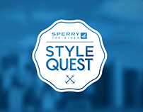 SPERRY STYLE QUEST