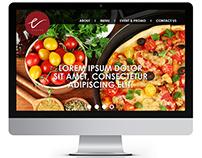 Enorme Web Design
