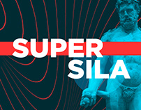 Super Sila Logo Animation