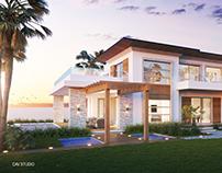 PENG HOUSE