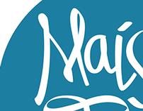 Maison Tada | Logo Design