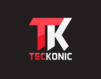 Logo Designs - TecKonic