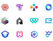 Logofolio - Update 2020