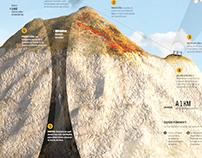 Cartographer of volcanoes