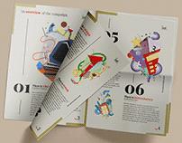 Tumaini - Campaign Design