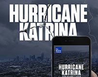 Weather Channel Hurricane Katrina