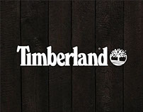 T-shirt graphics for Timberland.
