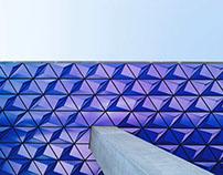 Ryerson's Geometric Architecture