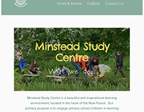 Friends of Minstead