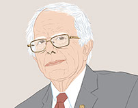VPR: Becoming Bernie