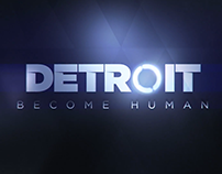 DETROIT - QUANTIC DREAM