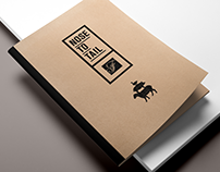 Nose To Tail Event Branding