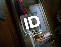 Investigation Discovery Idents