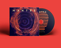 Mantre — Album Artwork