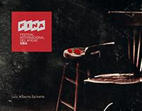 Homenaje a Spinetta - Poster- 2018