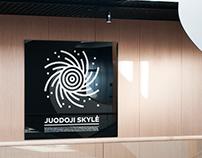 iCOR the UNIVERSE. Office Wayfinding