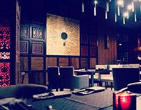 Restaurant Mao
